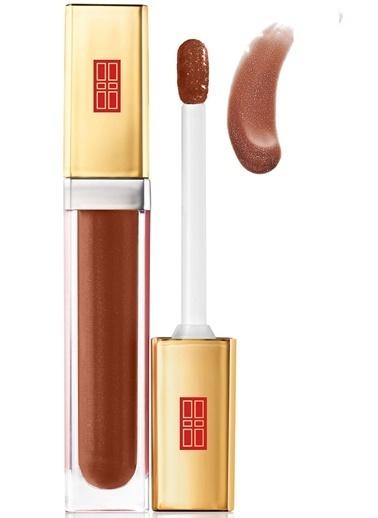 Elizabeth Arden Beautiful Color Lip Gloss Dulce 07 Parlatıcı Kahve
